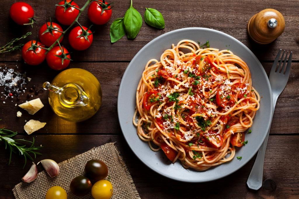 Learn Homemade Pasta Sauce Recipes
