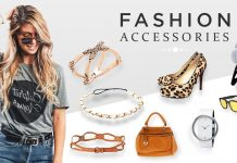 Shop for Fashion Accessories with Ease Online